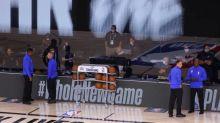 Basket - NBA - Boycott de la NBA: les joueurs votent une reprise de la saison