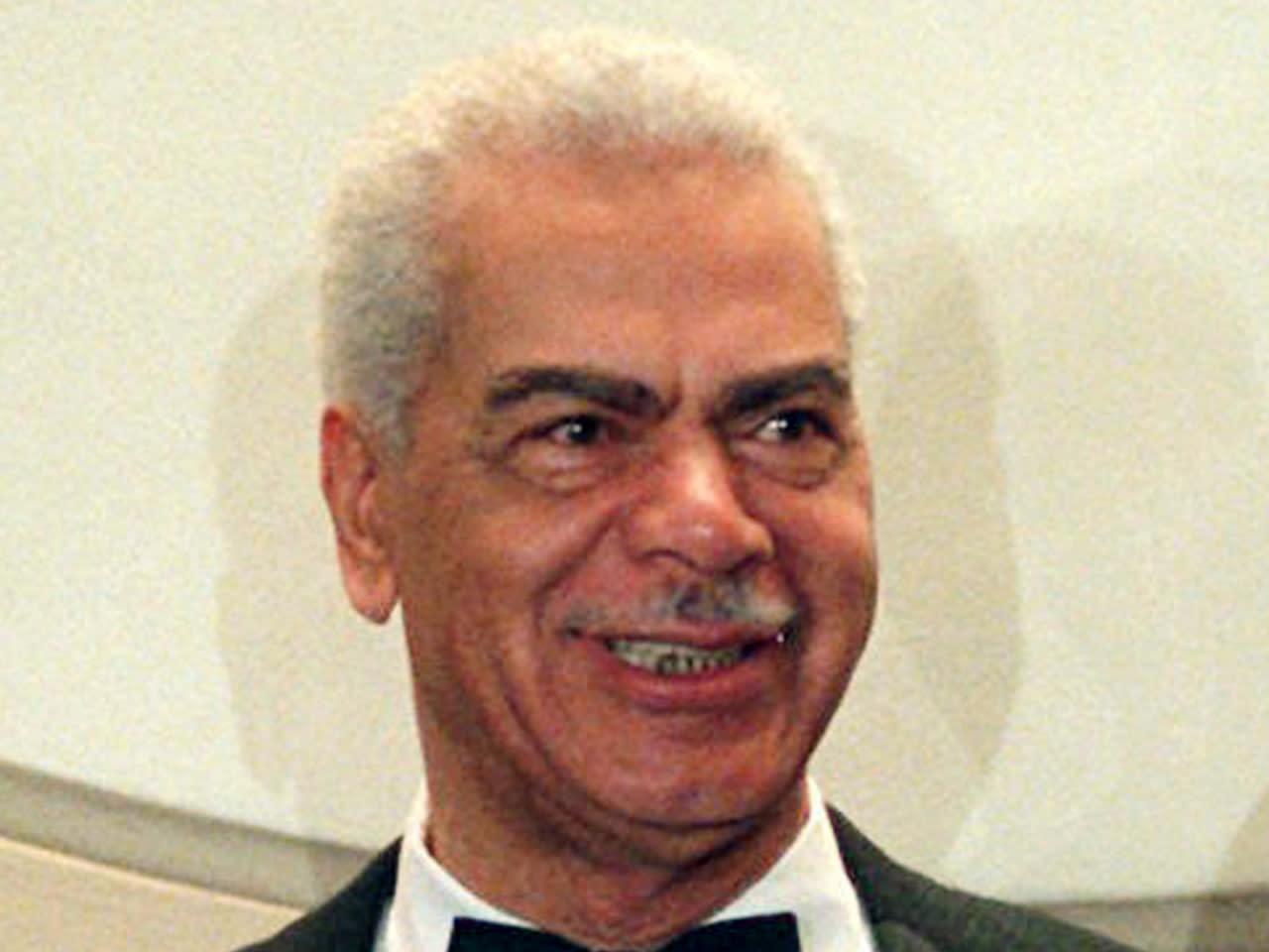 Bill Cosby Tot