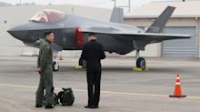 F-35: Would You Spend $1,500,000,000,000 On a Plane That Can't Fly?
