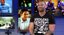 Seann William Scott says he's not working as much because Hollywood's not making enough comedies