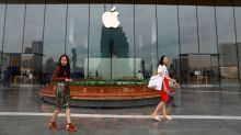 IQE cuts earnings forecast amid Apple supplier woes