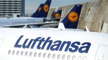 Lufthansa to cut flight capacity due to coronavirus spread