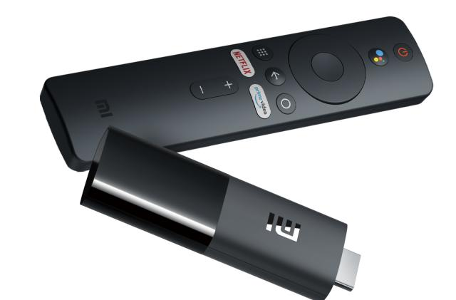 Xiaomi dives into Android TV dongles with a 1080p-capable Mi TV Stick