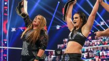 WWE Clash of Champions to include WWE Women's Tag Team Titles