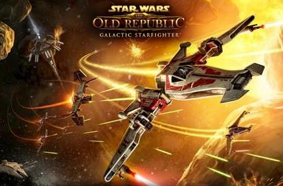 Don't expect SWTOR space PvE any time soon
