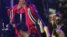 ESC-Rassismusvorwurf: Das Ende der unschuldigen Popmusik