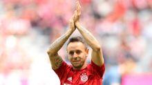 Rafinha, mais 'banco' ou titular no Bayern? Conferimos os números