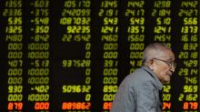 La Bolsa de Hong Kong vuelve al verde por la mínima