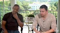 White House Down - Insider Access