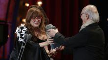 ¡SORPRESA! La Librería gana el Goya a Mejor Película y Handia arrasa con 10 cabezudos en una gala dedicada a la mujer