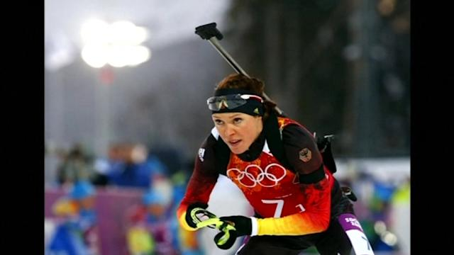 German, Italian test positive for doping at Sochi Games