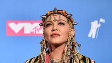 Madonna plans to 'breathe in the COVID-19 air' after testing positive for antibodies