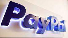 PayPal quarterly profit beats estimates, shares rise