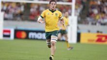 Rugby - JAP - Japon: Michael Hooper rejoint Kieran Read au Toyota Verblitz