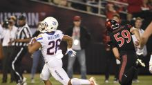 Boise State's upset over San Diego State is great news for the AAC
