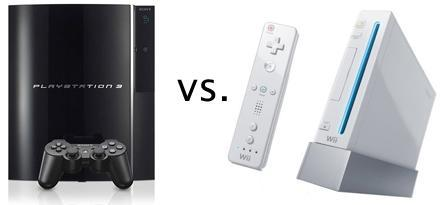 Latest figures show Wii dominating PS3 in Japanese sales