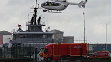 English Channel: Two children among four migrants killed after boat sinks trying to reach UK