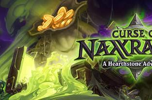 Curse of Naxxramas launch event ends September 30