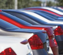 Auto sales rebounded in May after dismal April