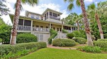 Sandra Bullock Lists Beachfront Tybee Island Compound