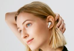 LG's new Tone Free earbuds have a case that doubles as a wireless dongle
