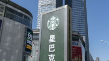 Starbucks partners with Alibaba to deliver coffee in China