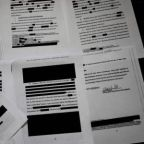 What's missing? The clues to Barr's 1,000 Mueller report redactions