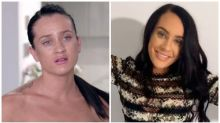 MAFS' Ines Basic shows off her new smile in incredible transformation snaps