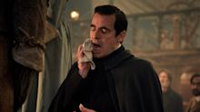 Dracula, episode 2 review: strictly not for purists, but this nightmarish sea voyage was a hugely entertaining ride