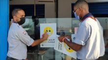 Na Líbia, a população está dividida entre medo e indiferença diante do novo coronavírus