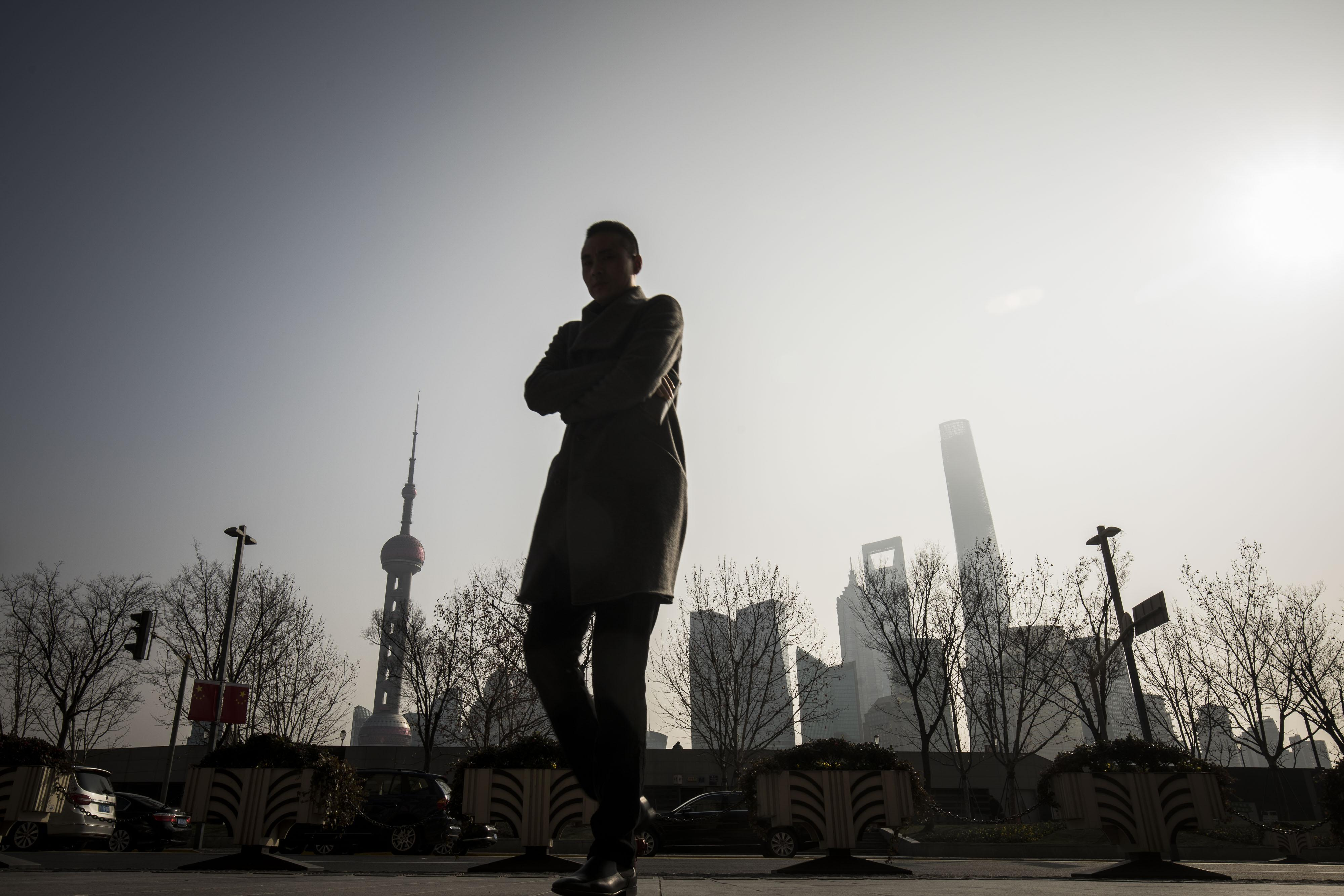 China Is Mulling Tougher Rules on Private Equity, Hedge Funds