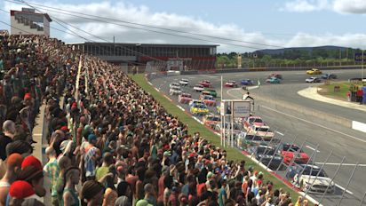 NASCAR brings back pro iRacing series for 10 races in 2021