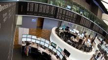 Dax gibt dritten Tag in Folge nach – Teamviewer verliert nach Börsenstart vier Prozent