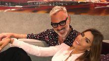 """¡La """"ex Miss Universo"""" Ariadna Gutiérrez y Gianluca Vacchi volvieron!"""