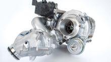 BorgWarner's R2S® Turbocharging Technology Boosts Engine Performance