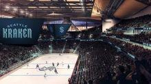 Release the Kraken: Seattle unveils name for NHL franchise