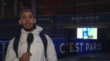 Finale - Les fans du PSG déçus mais confiants pour l'avenir