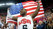 How LeBron James can save the Winter Games