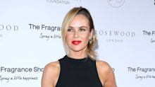 Amanda Holden nails transeasonal dressing in £50 Zara dress