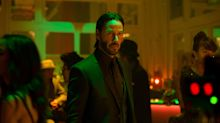 Keanu Reeves Is Super Bummed That Hollywood Studios Have Abandoned Him