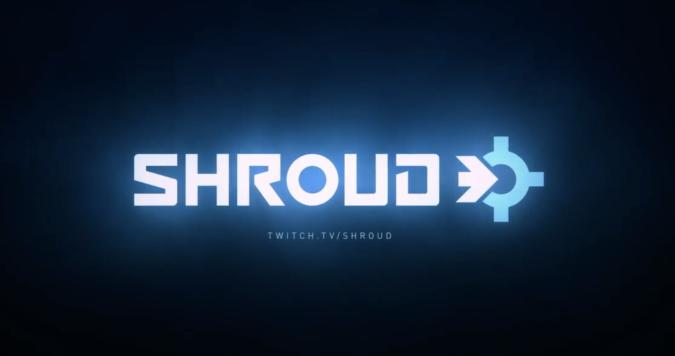 Shroud's new logo (2020).