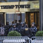 Secret Service budget asks for $25M to protect Trump Tower