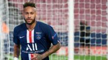 Curado da covid-19, Neymar volta ao PSG para enfrentar o Marsella
