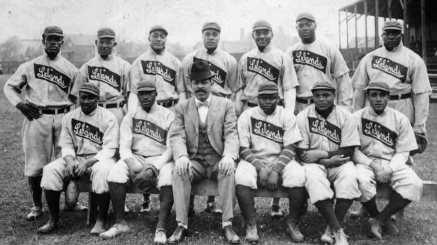 Questlove to help bring Negro League story to life