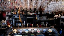 A million beers await drinkers as Europe's bars reopen