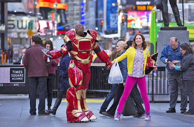 Netflix's 'Unbreakable Kimmy Schmidt' could end with a movie