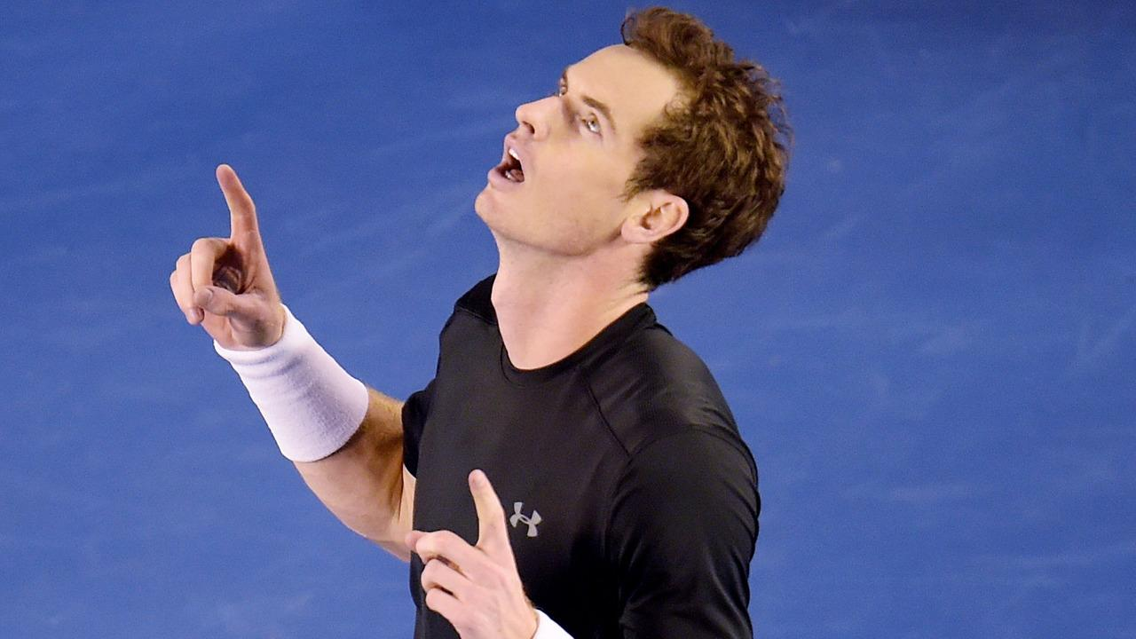 I know how to beat Kyrgios, says Murray