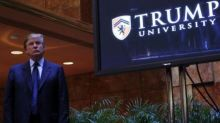 'Trump University' fraud claims surface in campaign