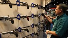 Gun stocks rally as continued surge in background checks, street violence stoke demand