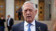 Former Defence Secretary Mattis rejoins General Dynamics board